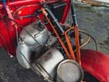 1955 Messerschmitt KR 200  - $