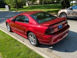 2004 Ford Mustang 40th Anniversary Coupe  - $