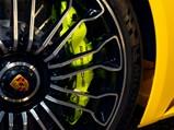 2015 Porsche 918 Spyder  - $