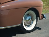 1942 Lincoln Continental Cabriolet  - $