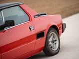 1981 Fiat X1/9  - $