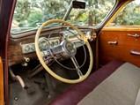 1946 Pontiac Streamliner Eight Deluxe Station Wagon  - $