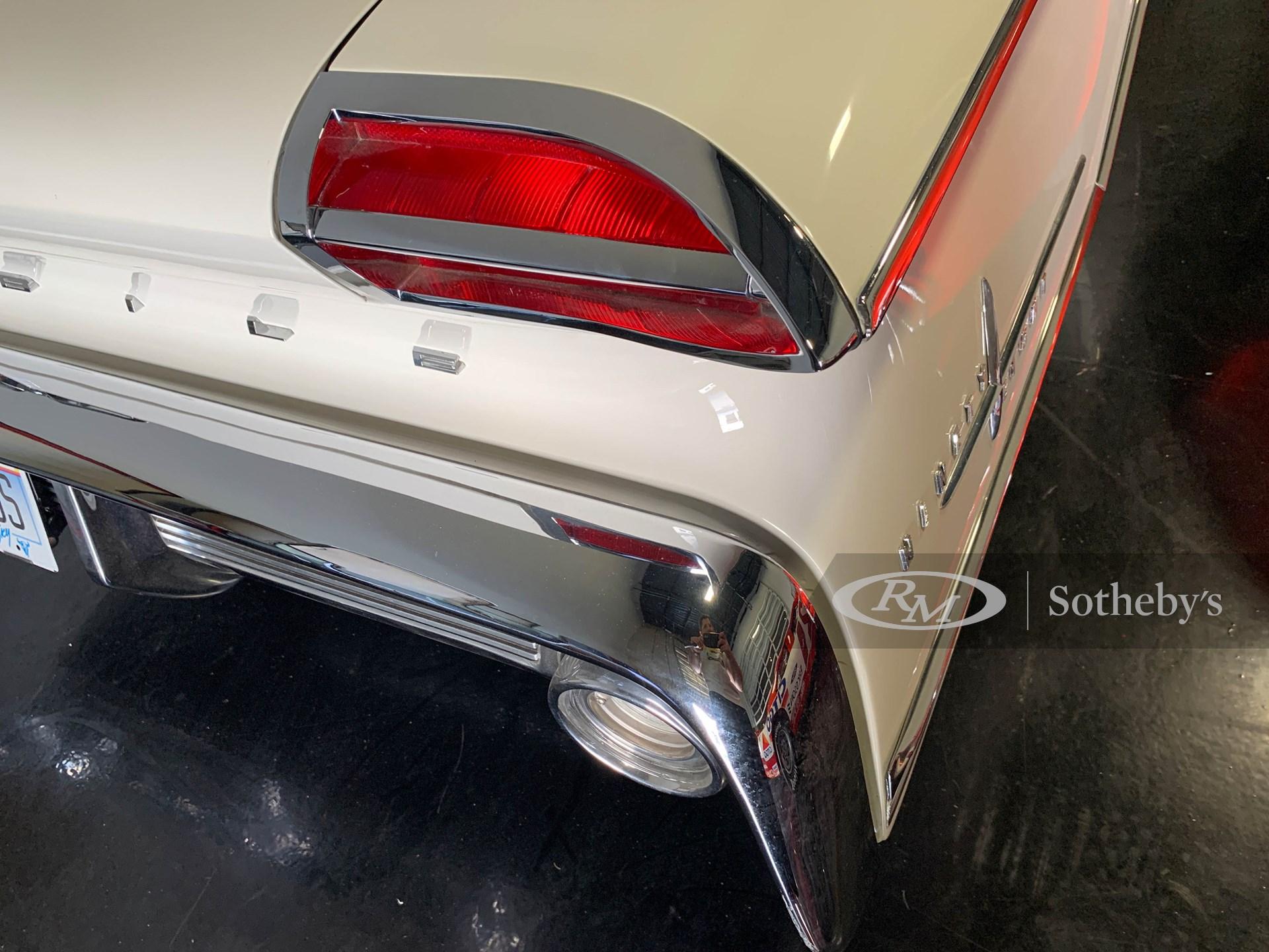 1960 Oldsmobile 98 Convertible  -