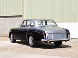 1957 Bentley S1 Continental 'Flying Spur' Sports Saloon by H.J. Mulliner - $