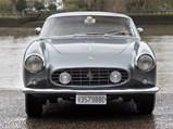 1957 Ferrari 250 GT Coupé by Boano - $