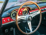 1961 Fiat OSCA 1500S Spider by Pininfarina - $