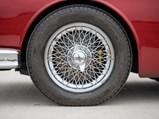1960 Jaguar Mark 2 by Beacham - $