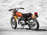 1971 Yamaha JT1 Mini Enduro  - $