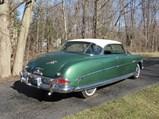 1953 Hudson Hornet Hollywood  - $