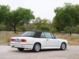 1990 BMW M3 Convertible  - $