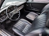 1971 Porsche 911 E Targa  - $