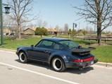 1987 Porsche 911 Turbo Coupe  - $