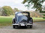 1954 Bentley R-Type Continental Fastback Sports Saloon by Franay - $