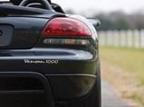 2006 Dodge Hennessey Venom 1000 Twin Turbo Convertible  - $