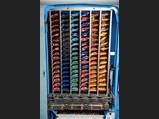 M&M's-Themed Stoner Six-Pull Vending Machine - $