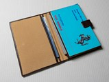 Ferrari 308 Quattrovalvole Owner's Manual Set with Folio, US Version, 1983 - $