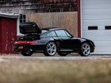 1997 Porsche RUF 911 Turbo R  - $