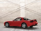 1993 Mazda RX-7  - $