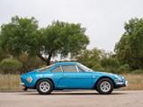 1972 Alpine-Renault A110 1300  - $