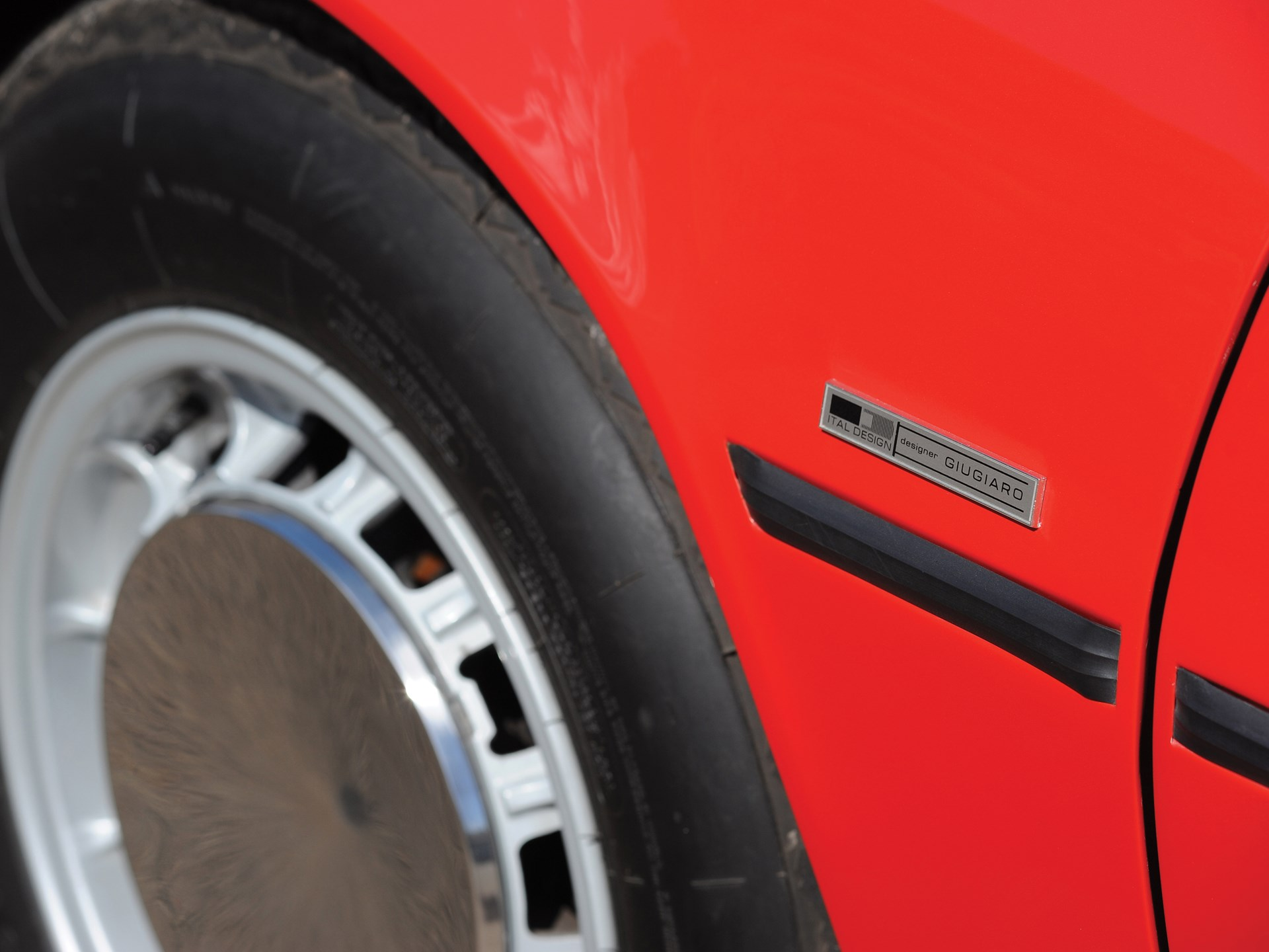 1972 Maserati Bora 4.7