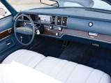 1975 Buick LeSabre Convertible  - $