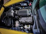 2010 Chevrolet Callaway Corvette SC606  - $