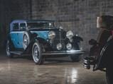 1932 Nash Advanced Eight Convertible Sedan by Seaman - $