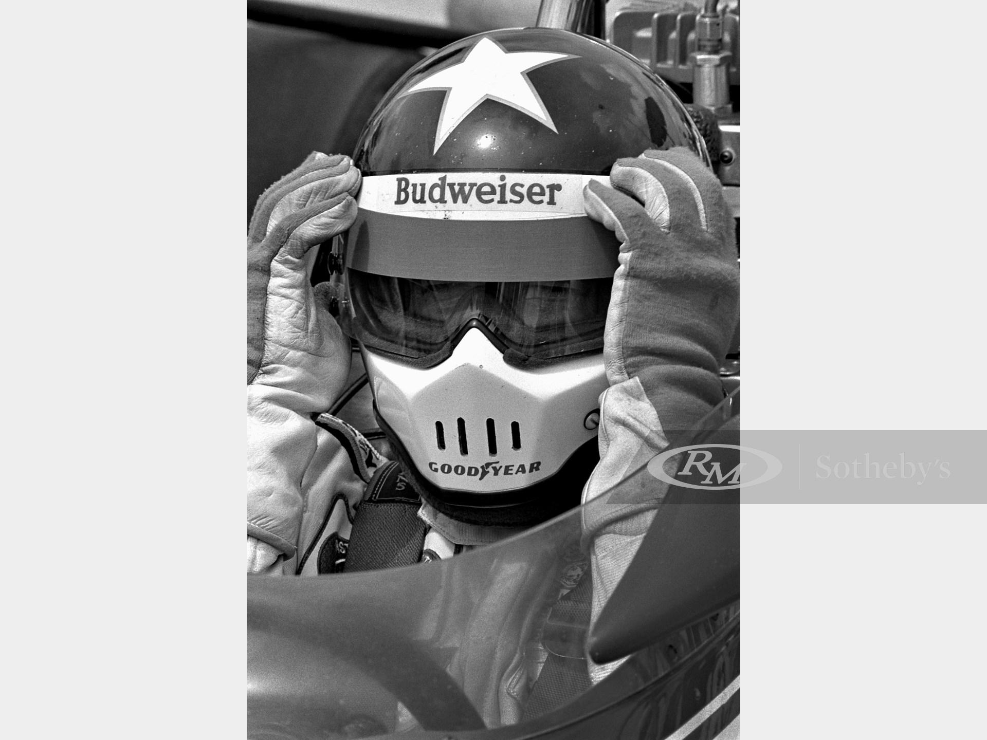 1979 McLaren M24B Indianapolis