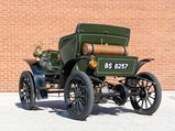 1904 Pierce Stanhope  - $