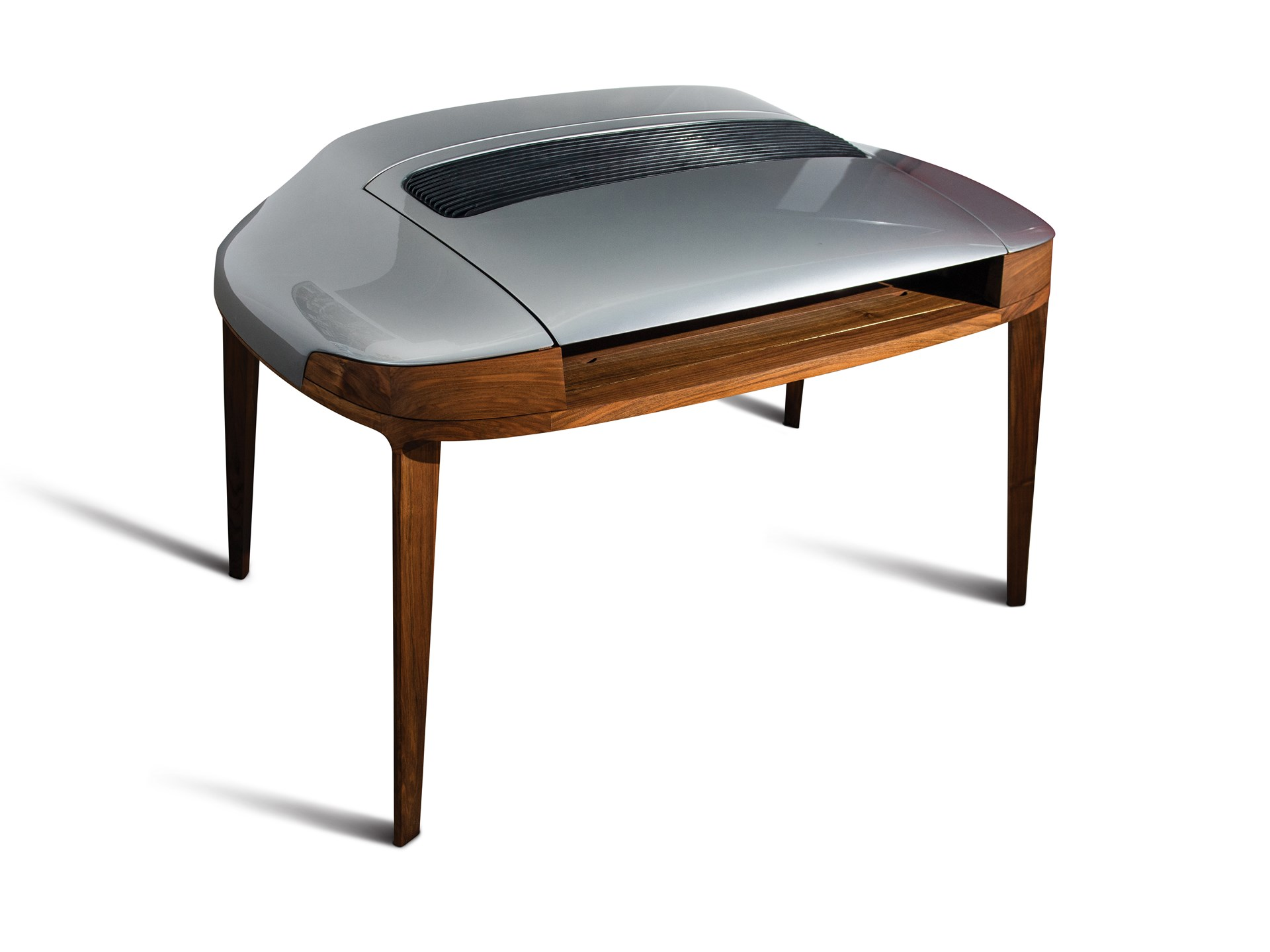 Porsche Writing Desk by 3 GJB 17