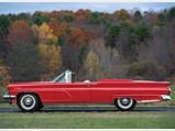 1959 Lincoln Continental Mark IV Convertible  - $
