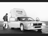 1980 Lancia Rally SE 037 Prototype  - $The 037 during its first outings at Carmpo Volo in Turin.