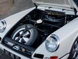 1968 Porsche 911 R  - $