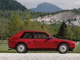 1985 Lancia Delta S4 'Stradale'  - $1/160, f 2.8, iso50 with a {lens type} at 108 mm on a Canon EOS-1D Mark IV.  Photo: Cymon Taylor