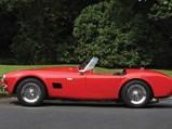 1963 Shelby 289 Cobra  - $