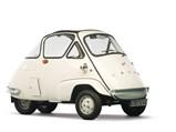 1956 Isetta Velam  - $