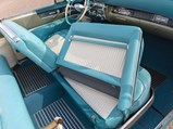1954 Cadillac Eldorado Convertible  - $Photo: Teddy Pieper | @vconceptsllc