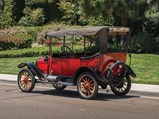 1913 Maxwell Model 25 Touring  - $