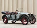 1912 Oldsmobile Defender Touring  - $