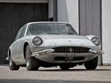 1968 Ferrari 365 GT 2+2 by Pininfarina - $Brusaporto, Italy - July 07, 2020: Photo by Cymon Taylor - CTP