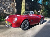 Ferrari 250 California Spider Junior - $