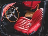 "1958 Porsche 356 A Sedan Delivery ""Kreuzer""  - $"
