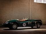 Jaguar XK 120 Junior - $