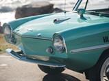 1965 Amphicar 770  - $