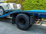 1960 Lancia Beta Autocarro  - $