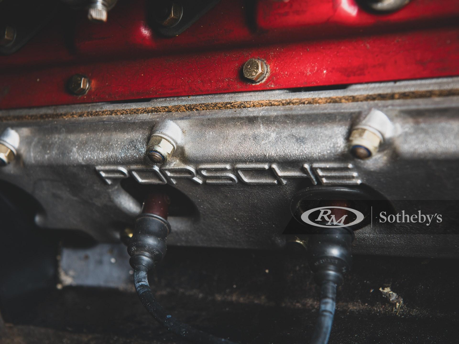 1967 Porsche 911 S Coupe  -