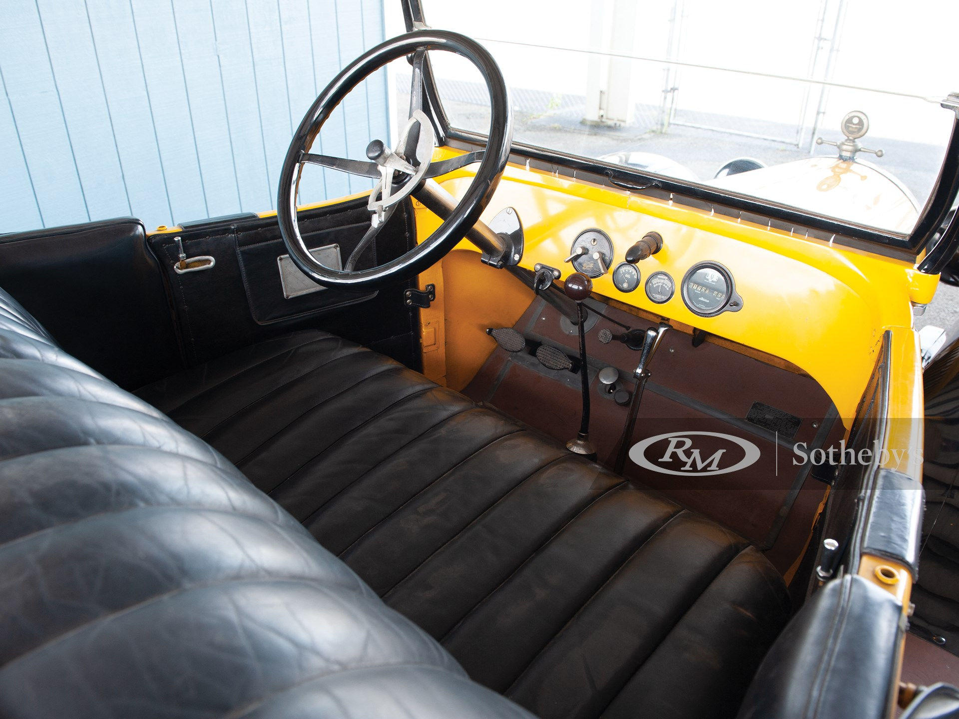 1920 Buick Model K Roadster  -