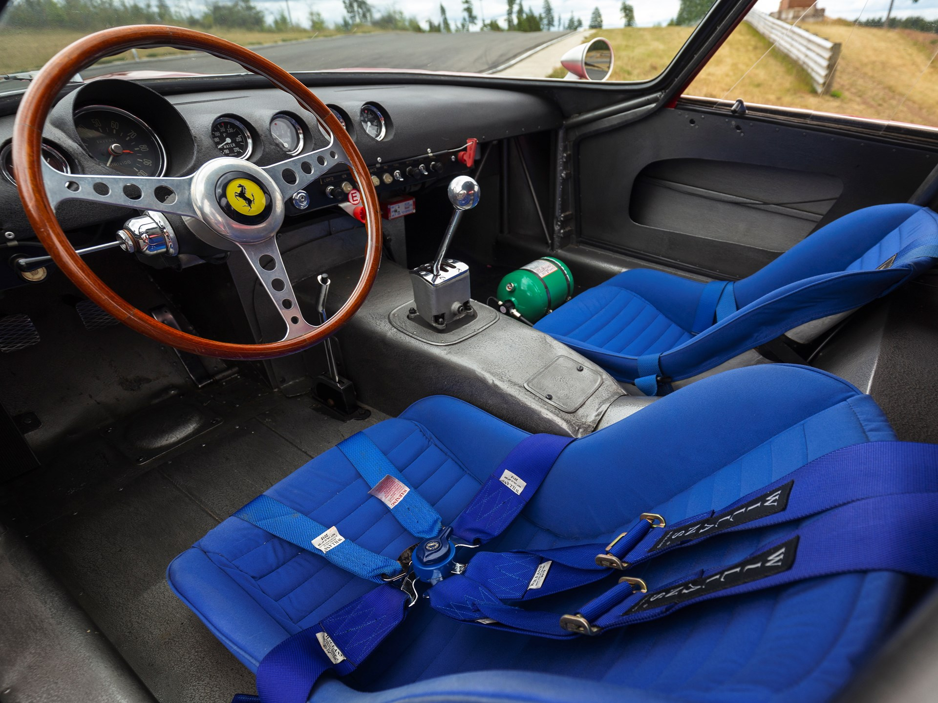 RM Sotheby's - 1962 Ferrari 250 GTO by Scaglietti | Monterey