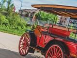 1912 IHC Model AW Auto Wagon  - $