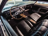 1966 Buick Riviera GS Sport Coupe  - $